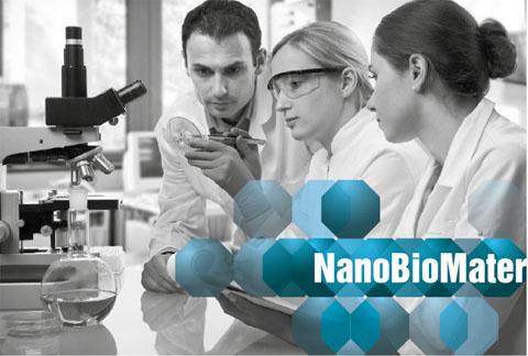 nanobiomater bild